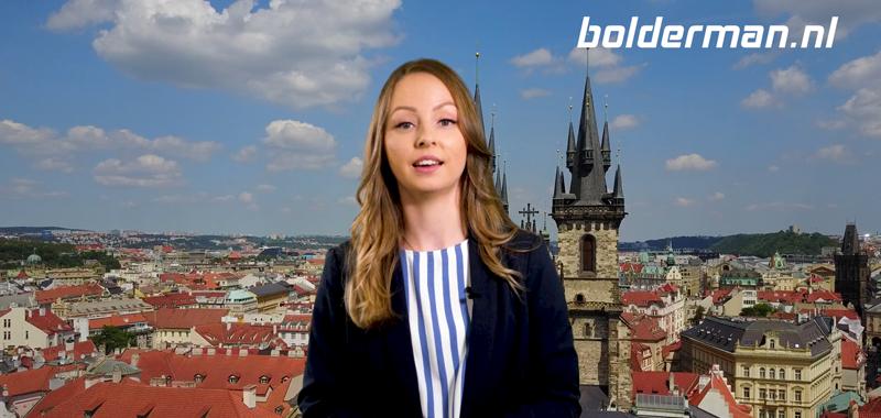 Bolderman Reizen video